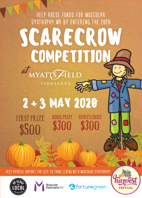 Scarecrow Competition 2020